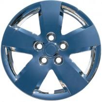 "Wheel Covers: Premier Series: 437 Silver (16"")"