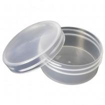 CLAY BAR STORAGE BOX - SCREW CAP TUB