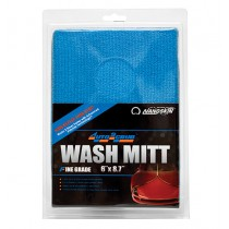 NANOSKIN AutoScrub Wash Mitt- Fine