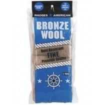 Rhodes American Bronze Wool Fine