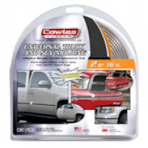 """Cowles Custom Universal Truck and SUV Molding 2"""" x 16'"""