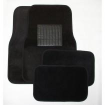 4-Piece Carpet Mat Set