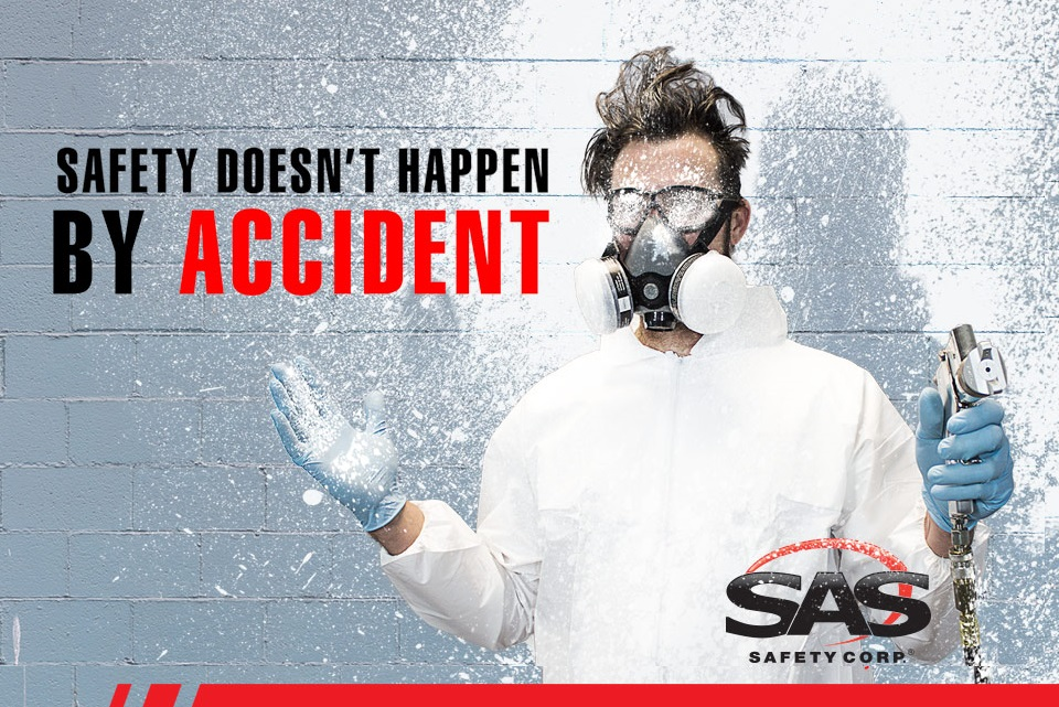 SAS Safety Corporation