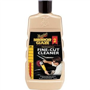 Meguiar's Pro Fine Cut Cleaner 16Oz