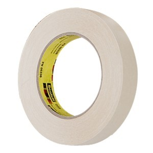 Scotch Automotive Refinish Masking Tape, 24 mm width (.94 inches) 1 inch, 06336