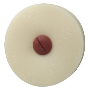 Scotch-Brite Molding Adhesive and Stripe Removal Disc, 6 inches 07502