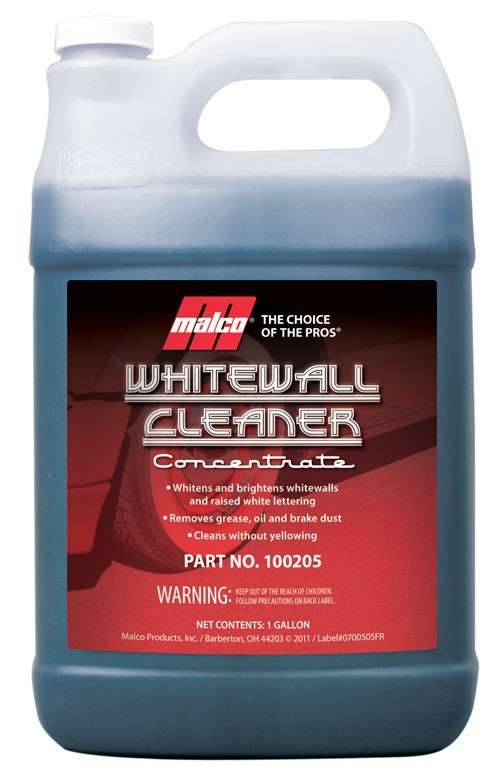 Malco-White Wall Cleaner (1Gal)