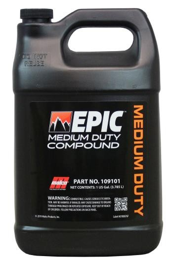 EPIC Medium Duty Compound (Gal)