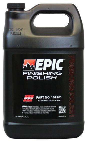 EPIC Finishing Polish (Gal)