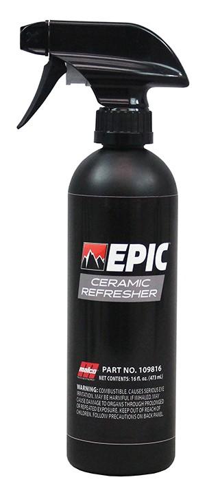 Malco EPIC Ceramic Refresher