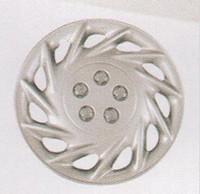 "Wheel Covers: Premier Series: 118 Chrome (15"")"
