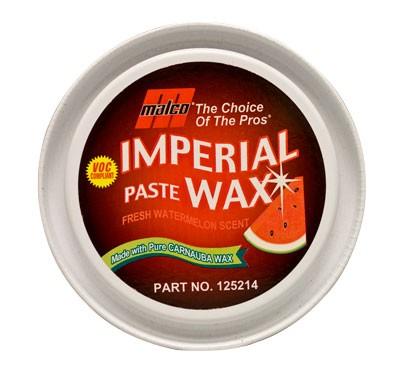 VOC Compliant Watermellon Imperial Paste Wax