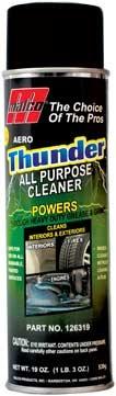 Aero Thunder (19oz)