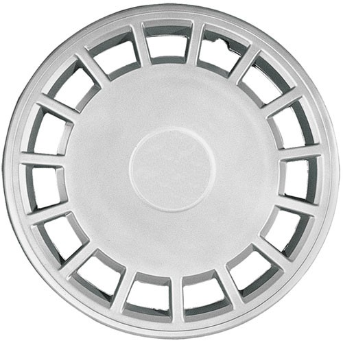 "Wheel Covers: Premier Series: 115 Silver (15"")"