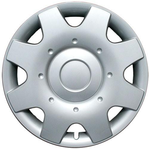 "Wheel Covers: Premier Series: 180 Silver (16"")"