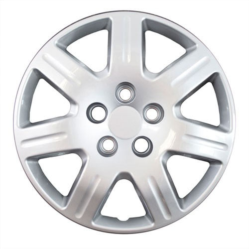 """Wheel Covers: Premier Series: 452 Chrome or SIlver (16"""")"""