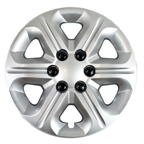 "Wheel Covers: Premier Series: 454 Chrome (17"")"
