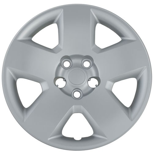 """Wheel Covers: Premier Series: 458 Silver or Chrome (17"""")"""
