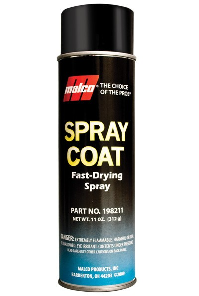 Spray Coat 11oz.