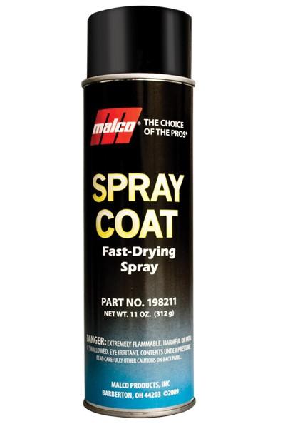 Spray Coat 11oz. Case of 12