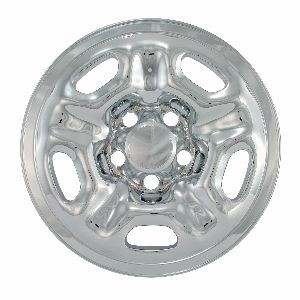 "Wheel Covers: Imposter Series - Style Number IMP/66X (15"")"