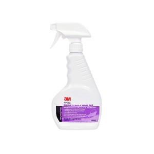 3M 9033 Marine Clean & Shine Wax 16.9 oz