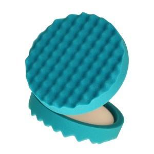 3M Perfect-It 1 Foam Finishing Pad, Inset, 8 inch, 33293