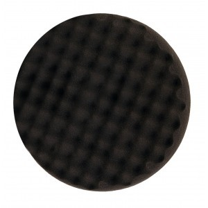 3M Perfect-It Foam Polishing Pad, Single Sided, Inset, 05738