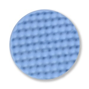 3M Perfect-It Ultrafine Foam Polishing Pad, Single Sided, Inset, 05733