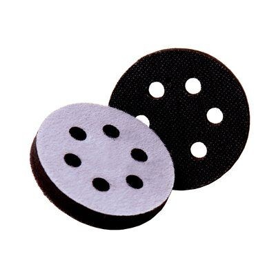 3M Hookit Soft Interface Pad, 3 in