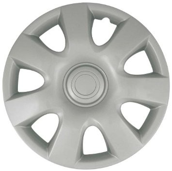 "Wheel Covers: Premier Series: 944 Silver (15"")"