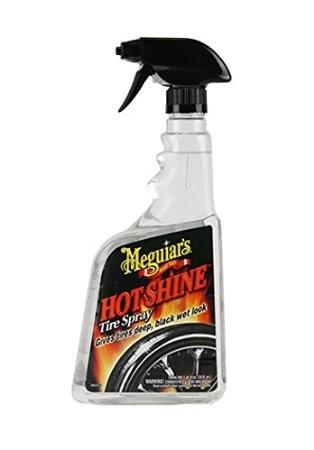 Meguiar's Hot Shine Tire Spray