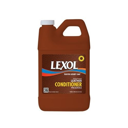 Leather Conditioner 10 (3 Liters)