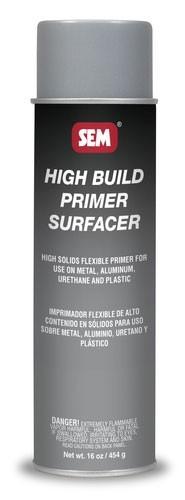 High-Build Primer Surfacer-Gray