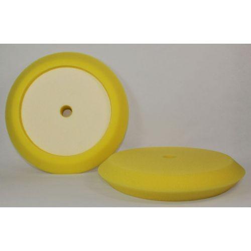 """8"""" Edge Pad-Yellow- Medium cut"""
