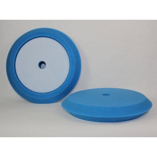 """8"""" Edge Pads-Blue-Soft Polish"""
