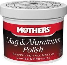 MOTHERS POLISH Mothers Mag Alum Pol 5oz
