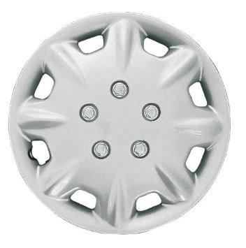 "Wheel Covers: Premier Series: 8094 Silver (15"")"