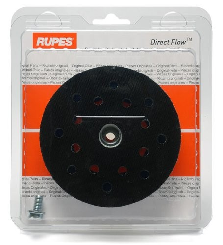 Rupes 6 Inch Backing Plate