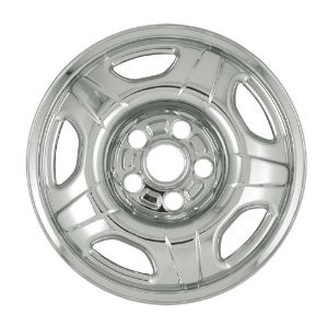 """Wheel Covers: Imposter Series - Style Number IMP/48X (16"""")"""