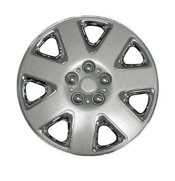 "Wheel Covers: Premier Series: 8823 Silver (14"")"