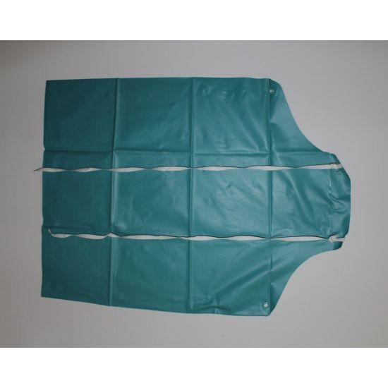 VINYL APRON FULL LENGTH 20 MIL PVC