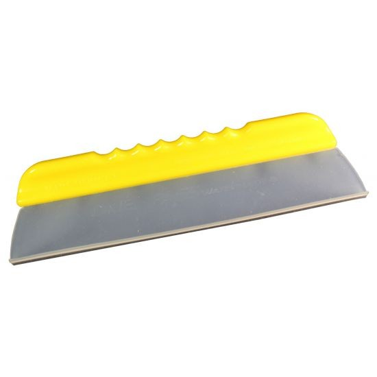 "CALIFORNIA ""STYLE"" JELLY BLADE - 12"" YELLOW"