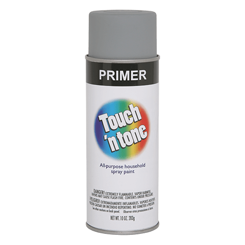 Touch N Tone Gray Primer