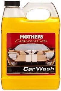 Mothers 5632 Car Wash 32 Oz.