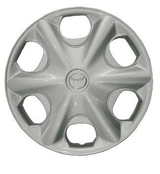 "Wheel Covers: Premier Series: 8827 Silver (15"")"