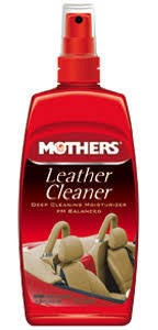 Mothers 12 Oz. Leather Cleaner