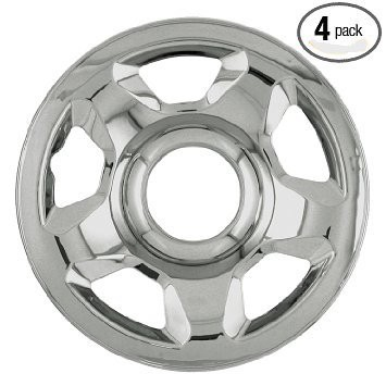 "Wheel Covers: Imposter Series - Style Number IMP/53X (17"")"