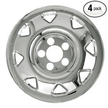 "Wheel Covers: Imposter Series: IMP/11 (15"")"