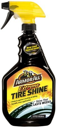 Armor All - Extreme Tire Shine 22 fl. oz.